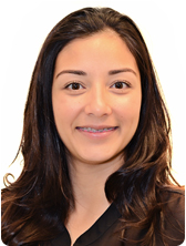 Suanny of petrover orthodontics