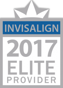 Invisalign Elite 2017 Provider